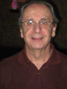 Tom Baum