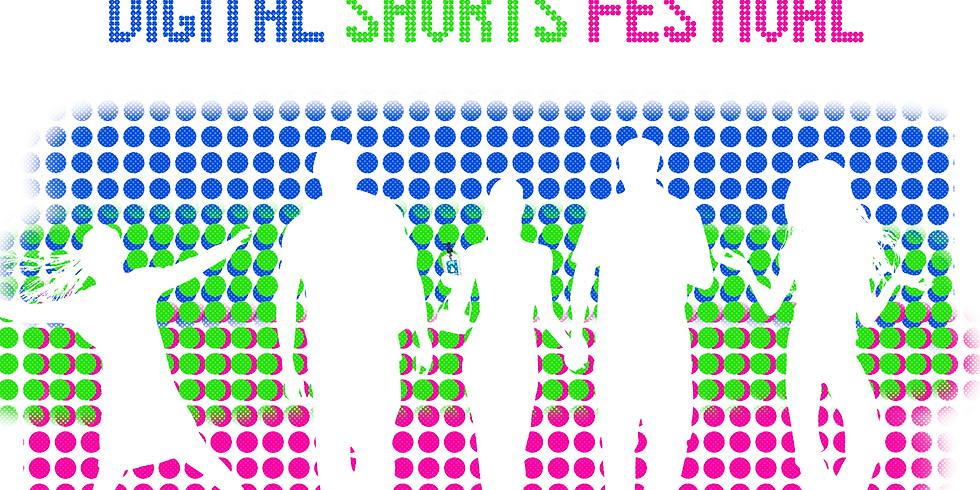 EST/LA Digital Shorts Fest Program Three