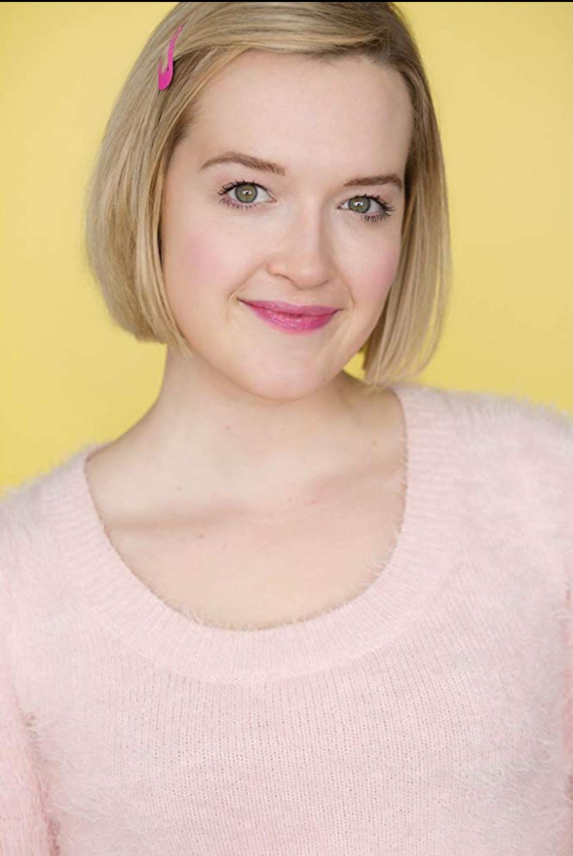 Simone McAlonen