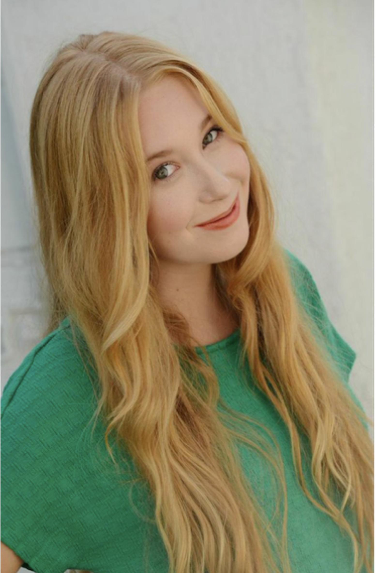 Lizzy Rich