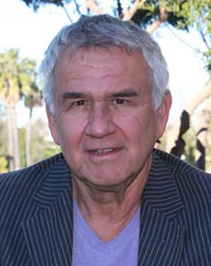 Garrett M. Brown