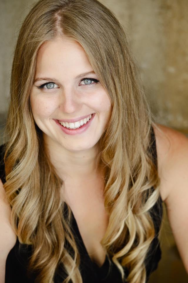 Sophie Ullett