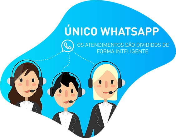 único whatsapp