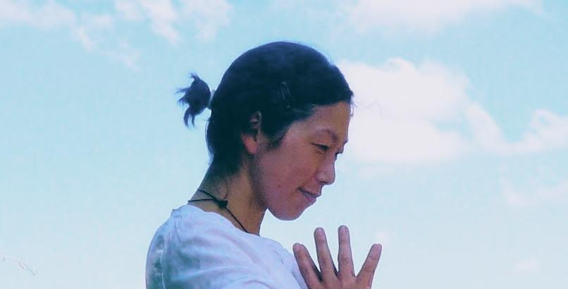 Nouveauté de la rentrée: le Yoga avec Misuzu professeur de Vinyasa et de Hatha !