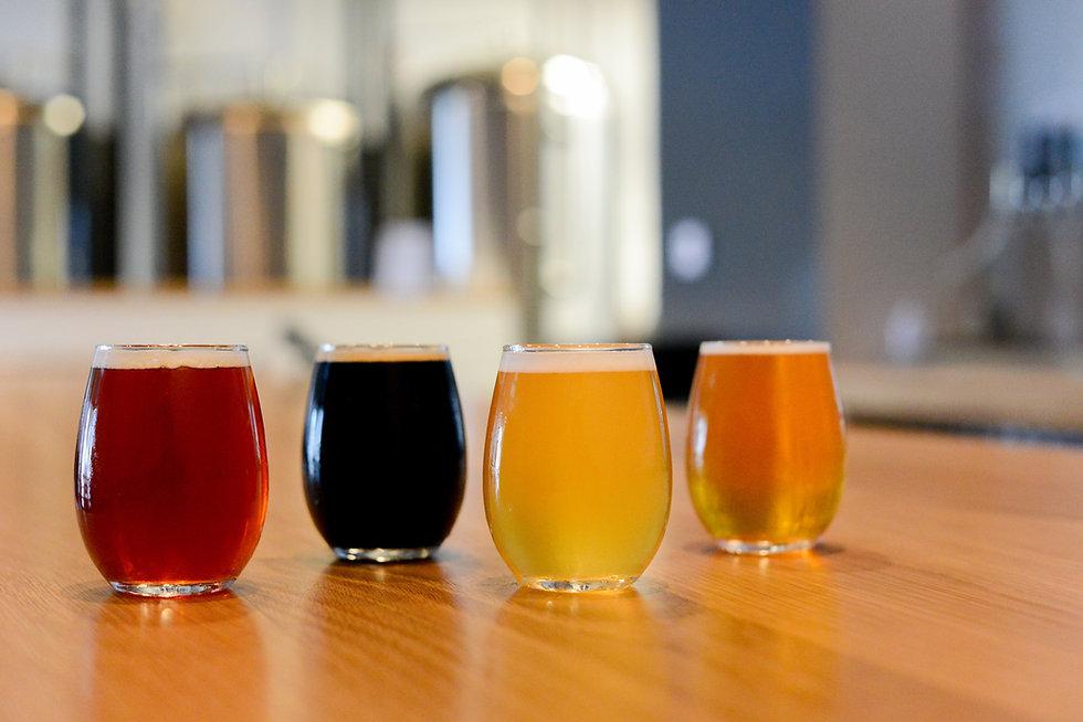 DDBC - Beer Flights - May 11th 2021 - 6