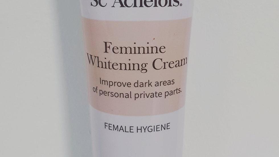 Intensive Feminine Whitening Cream