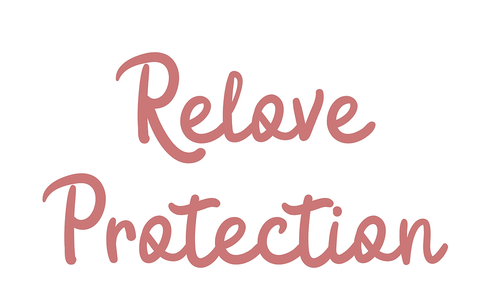 Relove Protection Set