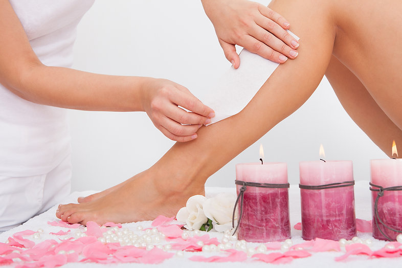 Best Waxing Salon Singapore