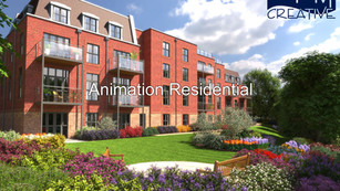 Animation Residential