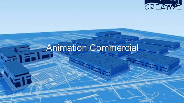 Animation Commercial