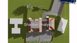 Animation Shadow Analysis