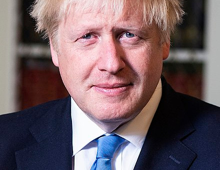 AstroFlash: UK Prime Minister Boris Johnson in an ICU battling COVID-19