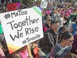 The Undeclared War Of 1992...Now. #MeToo