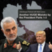 killing of Iranian General Soleimani
