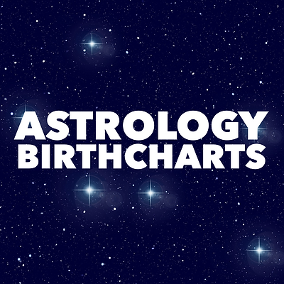 Astrology Birthcharts