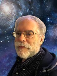 Astrologer Mark Lerner 2021
