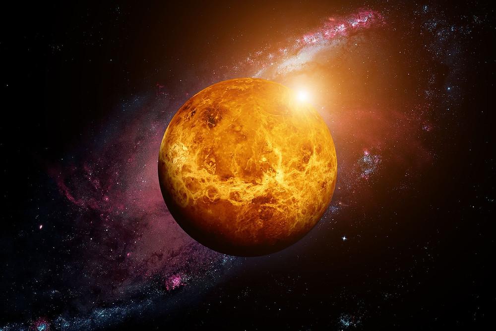 Venus Retrograde 2020