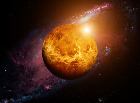 AstroFlash on Venus and Vesta & their 3 Conjunctions in 2020