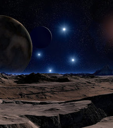 ABCs of Eris on DJT's Sedna at 2017 Inaugural: Updated!