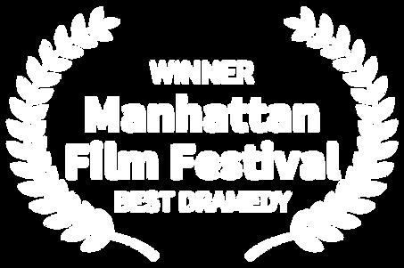 WINNER - Manhattan Film Festival - BEST