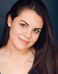 Sabrina Rudden Actress