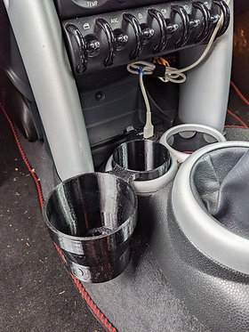 Gen1 Mini Cupholder Extension