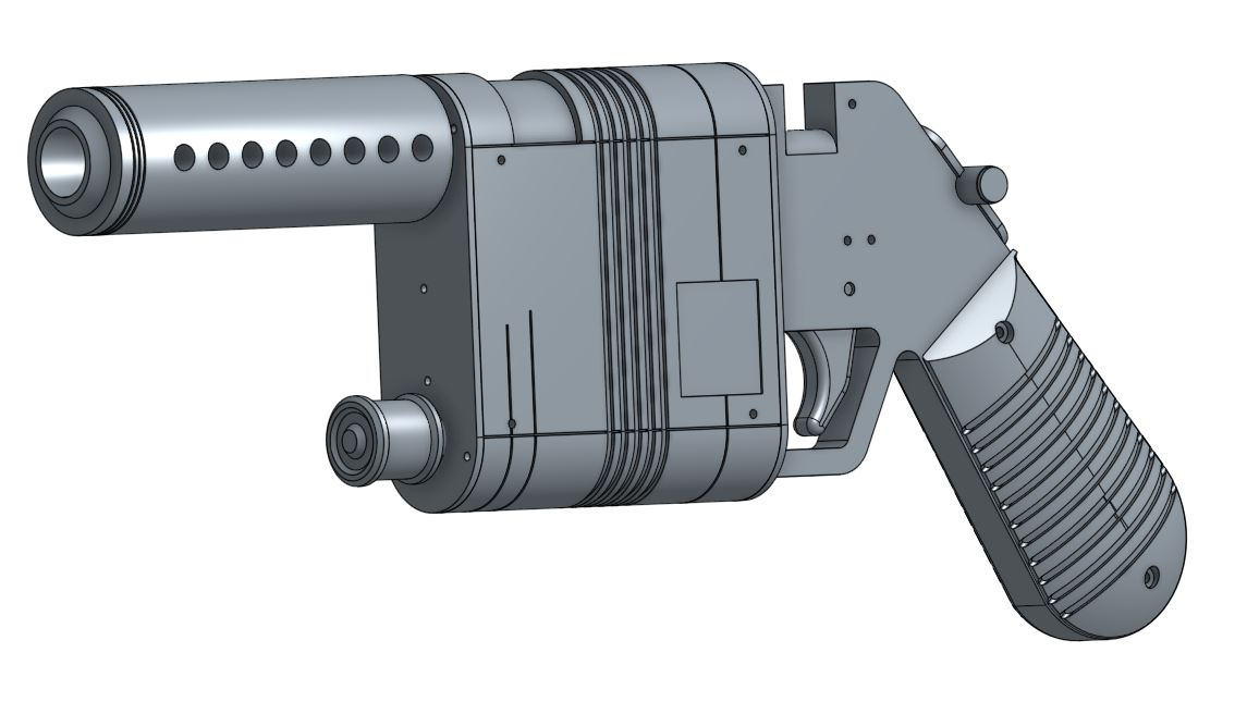 Reys Gun 1