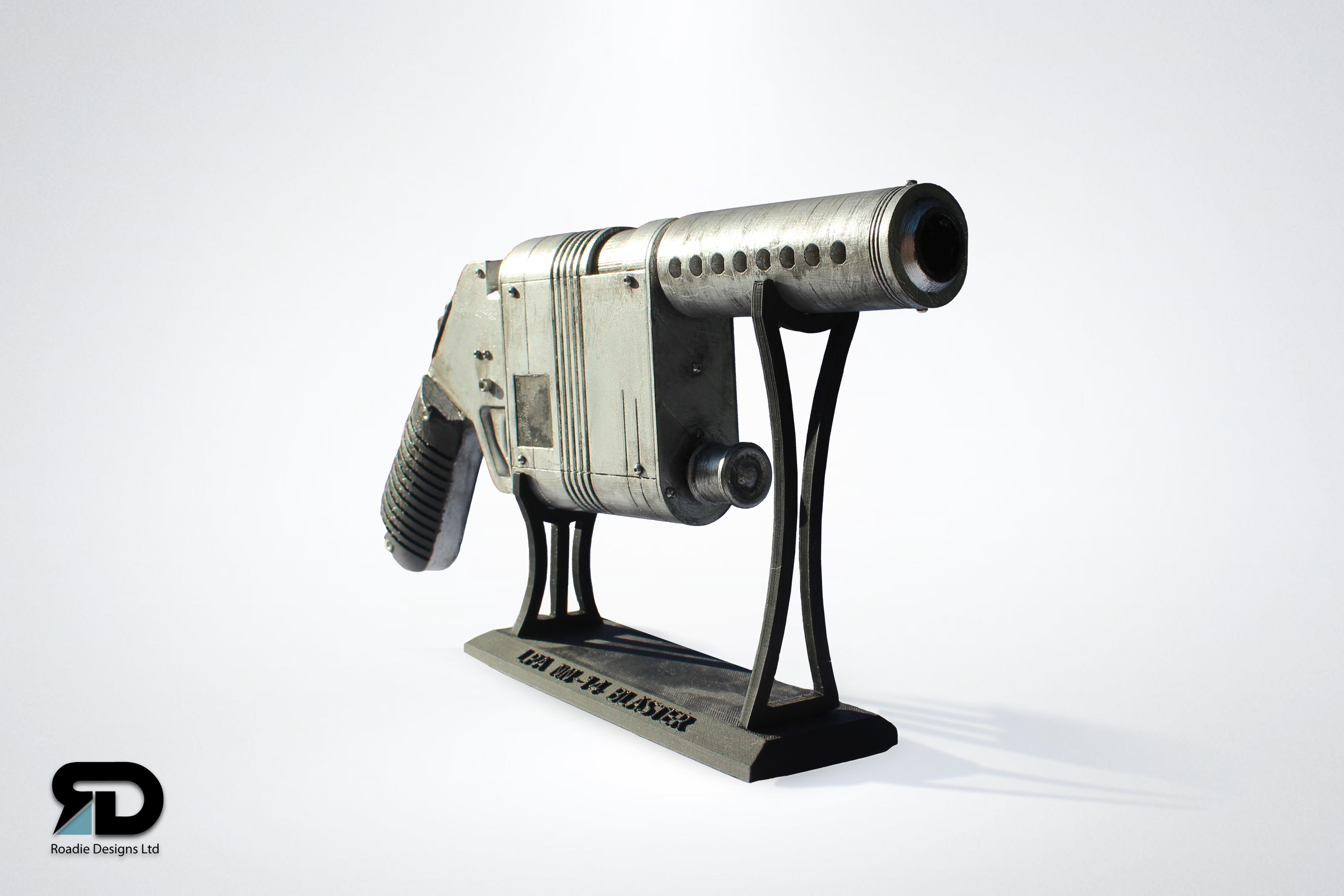 TFA Blaster