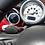 Thumbnail: Modular 52mm Steering Dial Gauge Pod (Gauge not included) (Mini R50,R52,R53)