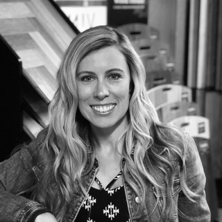 Whitney Russell, Design Consultant