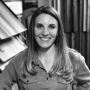 Krystal Robinson, Design Consultant