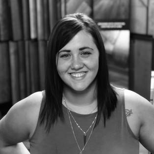 Jessica Smith, Customer Care/Sales