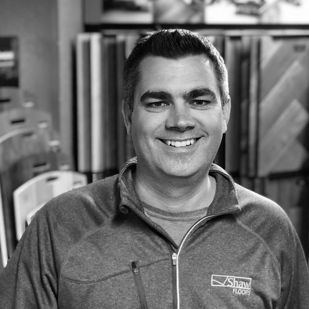 John Neir, General Manager