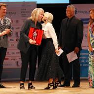 Betty Thomas & Helen Mirren