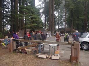 Kevin Ebbert Memorial Trail Run #2