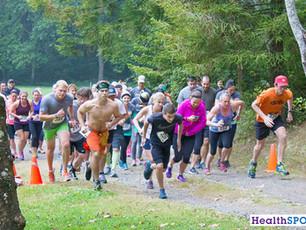 Kevin Ebbert Memorial Trail Run