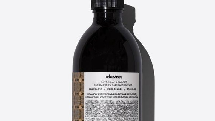 ALCHEMIC Shampoo CHOCOLATE