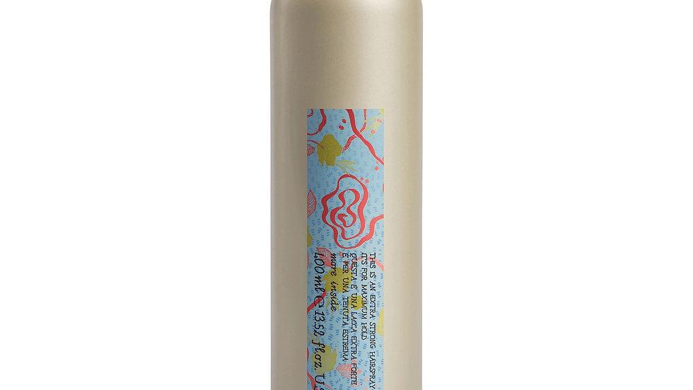 X-Strong Hairspray