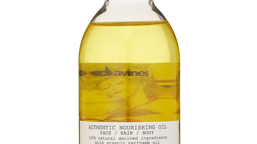 AUTHENTIC Nourishing Oil Face/Hair/Body