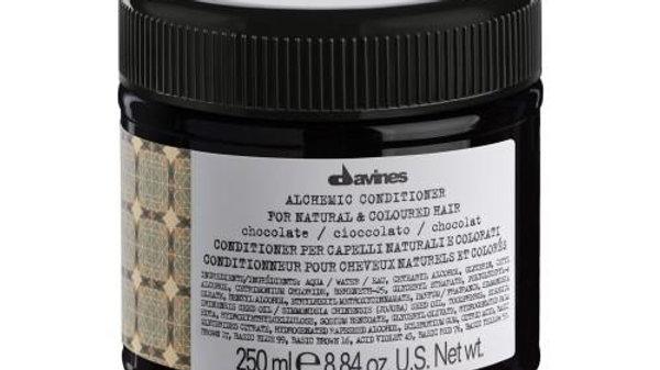 ALCHEMIC Conditioner CHOCOLATE