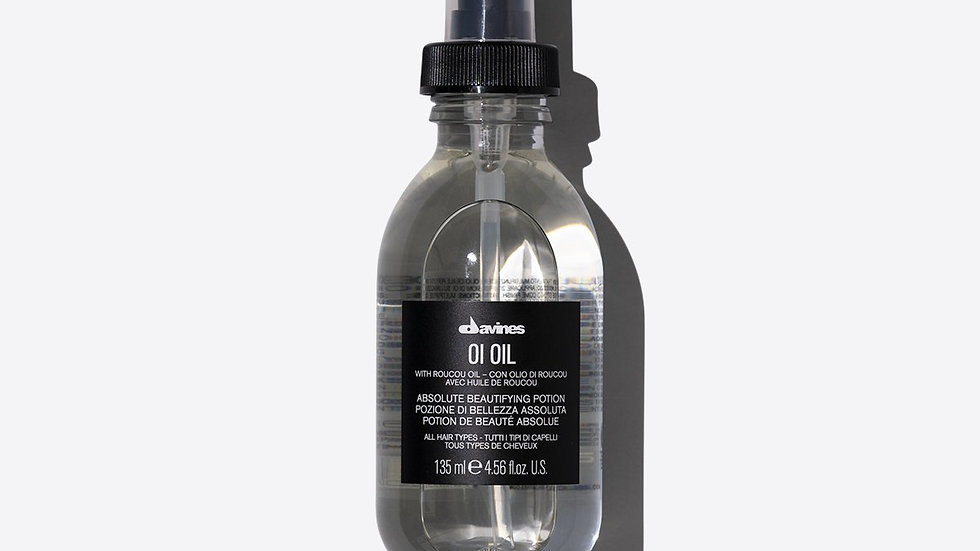Oi/Oil Absolute Beautifying Potion