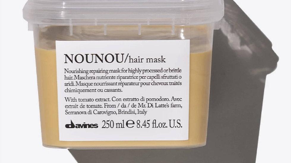 NOUNOU Mask