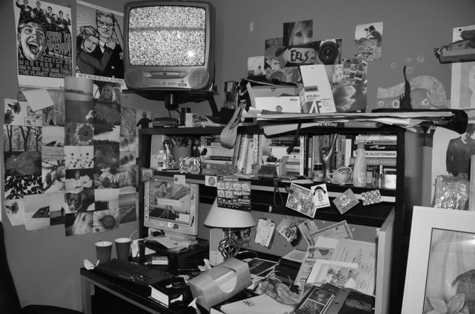 Science Says: Cut the Clutter!