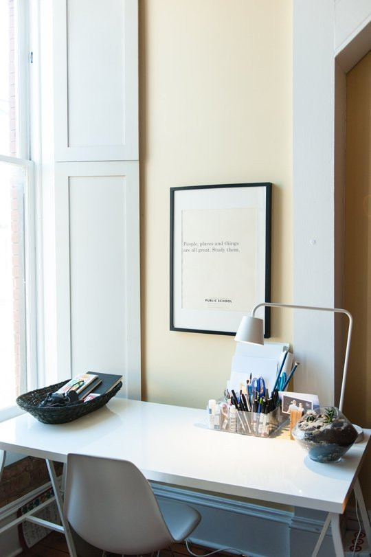 The #1 Way to Stop Paper Clutter