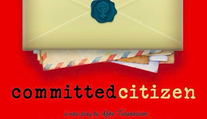 Rave Reviews for Committed Citizen!
