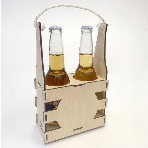 Pack 2 beer