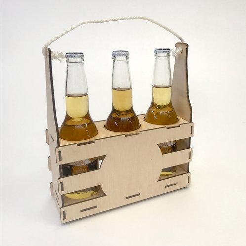 Pack 3 beer