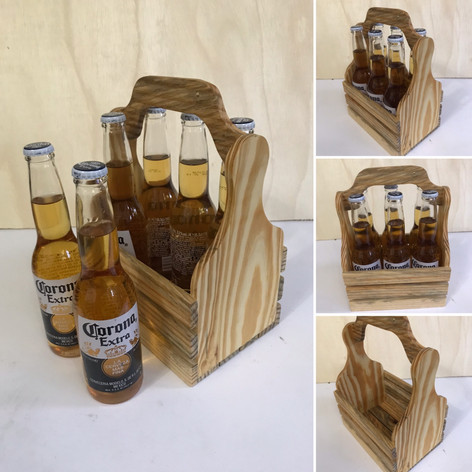 Beer Basket 6