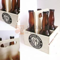 4-Pack Cerveza 330ml artesanal