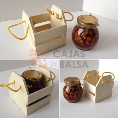 Canasta Honey